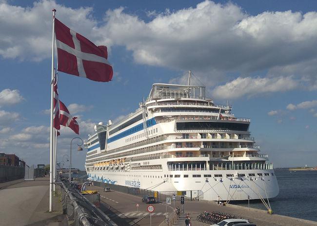 Renere luft på vej i København