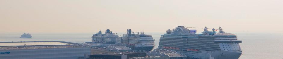 København takkede nej til gratis løsning på forurening fra krydstogtsskibe