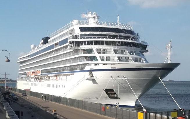 Cruiseliste København 2020