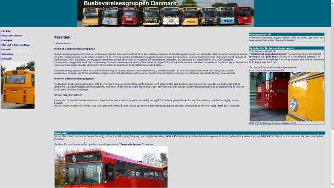 Busbevarelsesgruppen Danmark