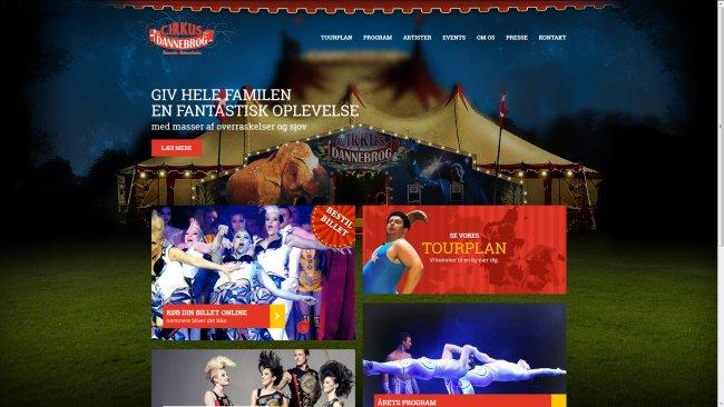Cirkus Dannebrog