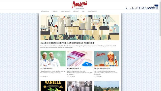 Hansens Is