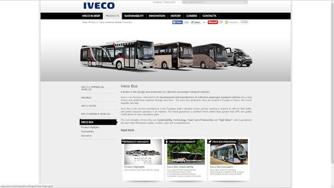 IVECO Bus Iveco (Irisbus)