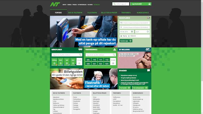 Nordjyllands Trafikselskab