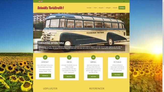 Schmidts Turisttrafik