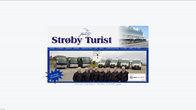 Strøby Turist