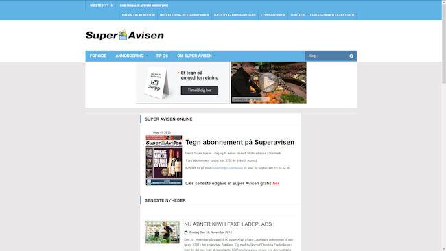 SuperAvisen